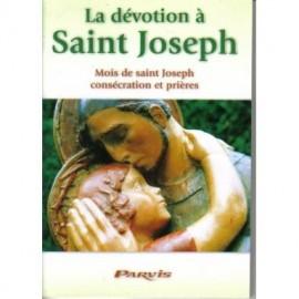 La dévotion à Saint Joseph
