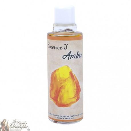 Amber Essence - 30 ml - 70°