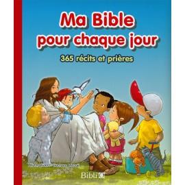 Ma Bible pour chaque jour