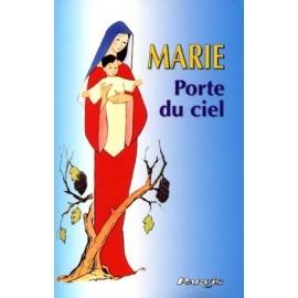 Marie, Porte du Ciel