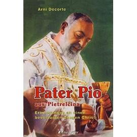 Pater Pio uit Pietrelcina
