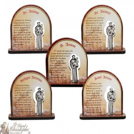 Picture frame - Saint Anthony