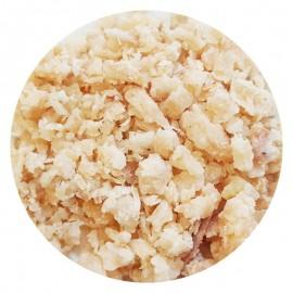 Bergkristal Chakra Wierook - 50 gr
