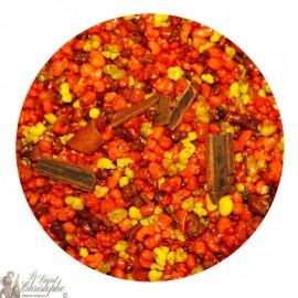 Cinnamon grain incense - 1 kg