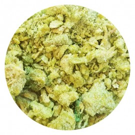 Incienso Styrax Benzoin de Sumatra verde - 100 gr