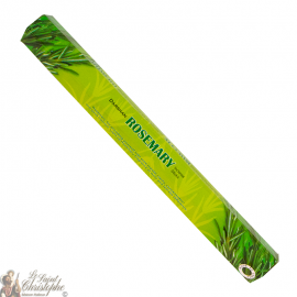 Rosemary incense sticks - Darshan