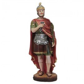 Statue Saint Donat  -15 cm