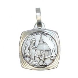 Médaille Vierge de Banneux