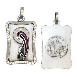 Médaille Apparition de Banneux