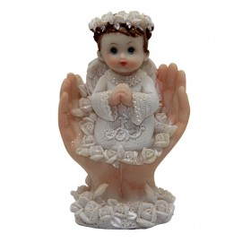 Ange figurine