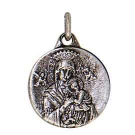 Medal of Our Lady of Perpetual Help