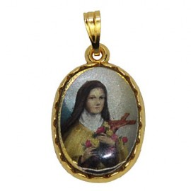 Holy Therese Medal