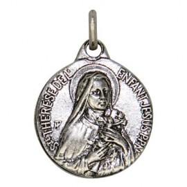Médaille Sainte Thérèse