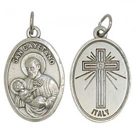 Médaille Saint Gaétan