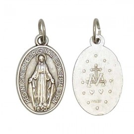 Miraculous Virgin Medal