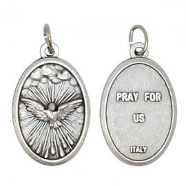 Médaille Saint Esprit