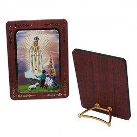 Cadre de Notre Dame de Fatima