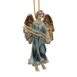 Ange pour crèche de Noel à suspendre