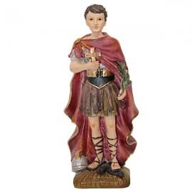Statue Saint Expedit - 15 cm