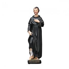 San Peregrino - estatua