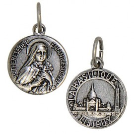 Medal of Saint Theresa
