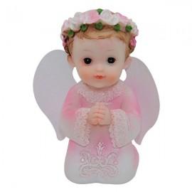 Ange protecteur figurine