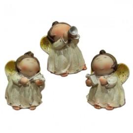 Anges - Lot 3 pièces