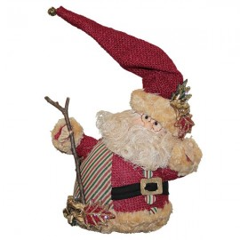 Decorative Santa Claus