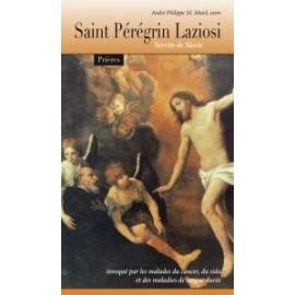 Saint Pérégrin Laziozi - prières