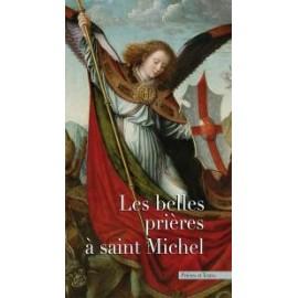 Les belles prières à saint Michel