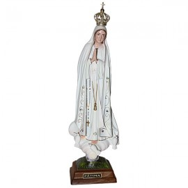 Fatima statue - 35 cm