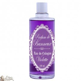 Perfume with Violette de Banneux ND