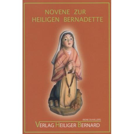Novene Zur Heiligen Klara