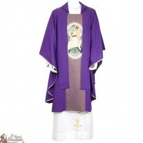Liturgical clothes