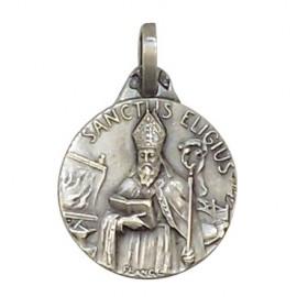 Silver medal of Saint Eloi