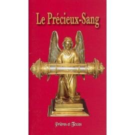 Le Précieux-Sang - Prières et Textes