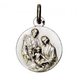 Holy Family Medal