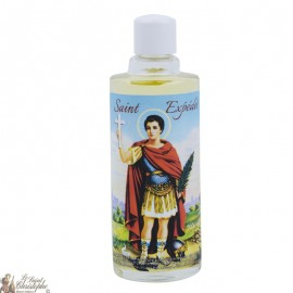 Perfume of Saint Expedit