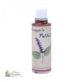 Essence de Patchouli - 30 ml - 70 °