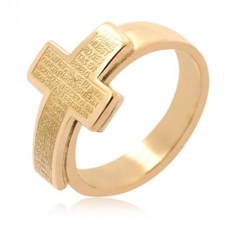 1 anno AA Medallion placcato rame Reflex Design Serenit/à Preghiera Chip