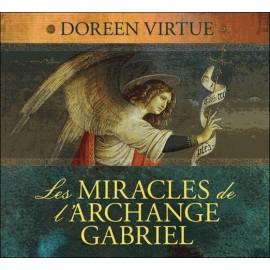 Die Wunder des Erzengels Gabriel - CD