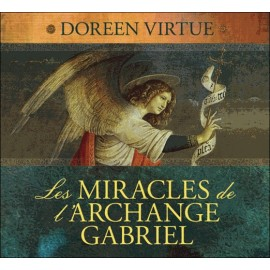 The miracles of the Archangel Gabriel - CD