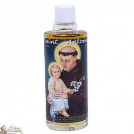 Perfume of Saint Anthony