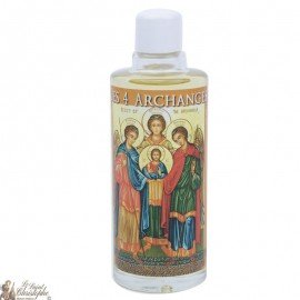 Perfume of the 4 angels