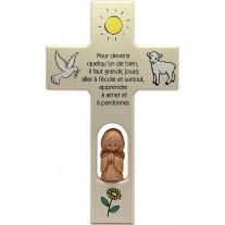 Muur Kruisbeelden