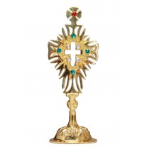 Monstrances and reliquaries