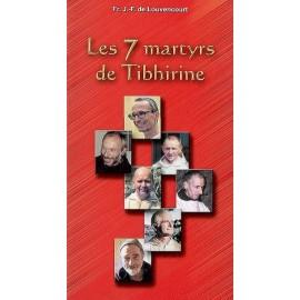 The 7 Martyrs of Tibhirin