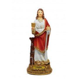 Holy Beard statue