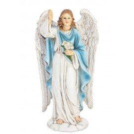 Statue of St Gabriel - 20 cm