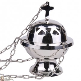 Censer with chain of Mass